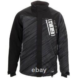509 Men's Range Insulated Jacket Black Ops, Rouge, Bleu, Orange Ou Hi-vis