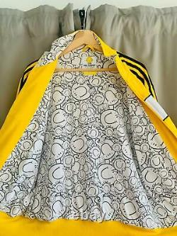 Adidas Mr Happy Tracksuit Jacket Adicolor, Y3 Taille De Gamme M Mega Rare! Royaume-uni