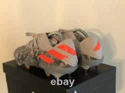 Adidas Nemeziz 19.1 Sg Bottes De Football Pour Hommes Uk8.5 Top Of The Range Nouveau