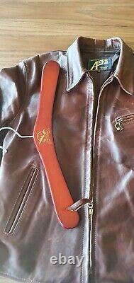 Aero Premier Range 1930 Half Ceinture Veste De Cheval