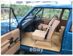 Almost Real Ar 1/18 1970 Range Rover Early 1st Diecast Model Car Man Boys Cadeaux