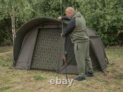Avid Carp Hq Dual Layer Bivvy Range Poste Gratuit