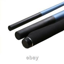 Basse Saltwater Offshore Carbon Long Range Spinning Rod