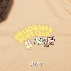 Billionaire Boys Club Range Veste Croissant 801-8400 M L Nouveau Avec Tags