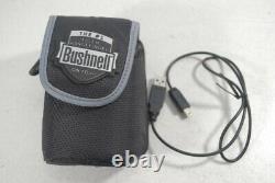 Bushnell Hybrid Laser / Gps Range Finder # 107575