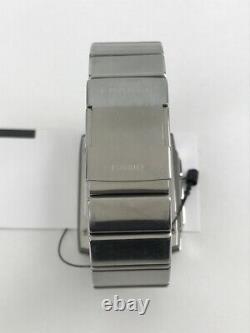 Casio I-range Irw-101 Solar Black Cadran Montre Numérique #1
