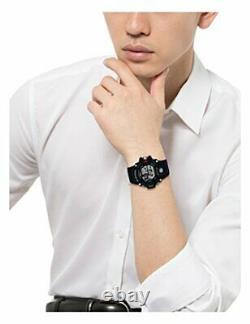 Casio Watch G-shock Range Man Radio Solar Gw-9400j-1jf Homme