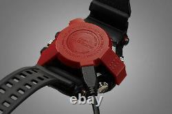Casio Watch G-shock Range Man Solar Assistanced Gps Navigation Gpr-b1000-1jr
