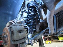 Charge Lourde Suspension Pneumatique À Ressort Hélicoïdal Kit De Conversion Avec Old Man Emu Ressorts