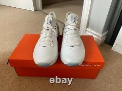 Chaussures De Golf Nike Air Zoom Infinity Tour (worn Pour Une Heure À La Range)