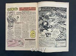 Contes De Suspense #43 1963 1ère Apparition De Kala 5ème Iron Man Vg+ Gamme