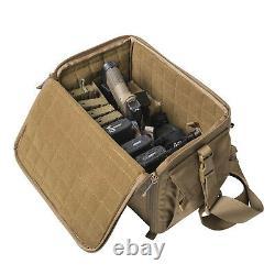 Helikon Tex Range Bag Équipement Tactique Army Tir Amo Pack Carrier Cordura 18 L