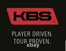 Hippo H120 Hommes Rh Reg Irons Kbs Tour C T Arbre 2020-21 Gamme