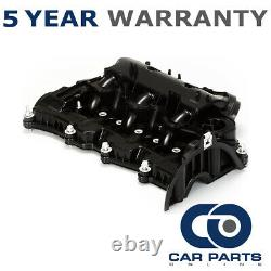 Inlet Manifold Rh Pour Land Rover Discovery & Range Rover Sport 3.0 Mk4 Lr105957