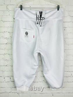 Leon Paul Phoenix Range Homme Escrime Gear Jacket Knickers Breeches Taille 46/38