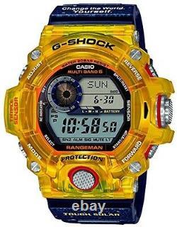 Montre Casio G-shock Range Man Love The CI Dodd Terre Gw-9403kj-9jr Hommes