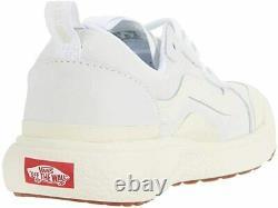 Nib Vans Ultra Range Exo Se' Off White Athletic Shoe 12
