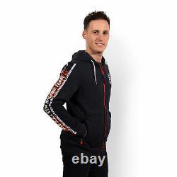 Nouveau! 2020 Red Bull Ktm Racing Officiel Mens Letra Merchandise Lifestyle Range