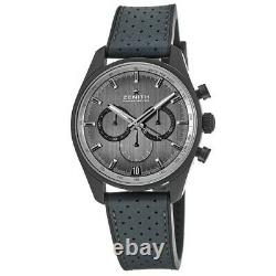 Nouveau Zenith Chronomaster El Primero Range Rover Men's Watch 24.2040.400/27. R796