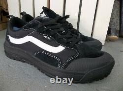 Nwt Vans Homme Ultra Range Exo Mte-1 Sneakers / Chaussures / Bottes Taille 9. Neuf 2021b