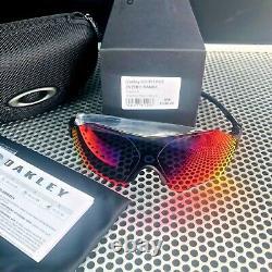 Oakley Evzero Range Planète X Iridium Rouge Positif Oo9327-02