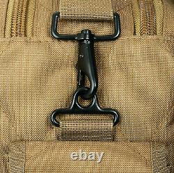 Orca Tactical Gun Range Sac Pistol Handgun Shooting Range Duffel Cas