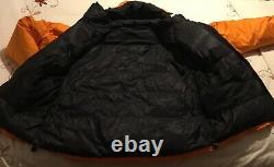 Rab Expedition Range Imperméable Down Jacket Mens Taille Large