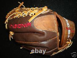Range Insigne Gant De Baseball Buffalo 1150mt 11.5 Rh Made In USA 250 $ Nokona