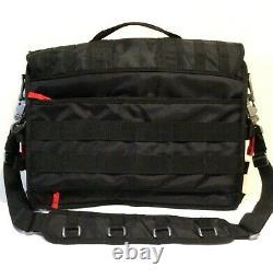 Rare Oakley Tactical Field Gear Ap Bag Si Range Portable Messenger Day Pack