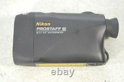 Recherche De Portée Nikon Prostaff 3 # 114073