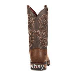Rocky Long Range Steel Toe Homme Imperméable À L'eau Pull-on Boot 6654