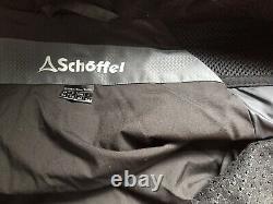 Schoffel Mens Veste De Ski Gortex Haut De Gamme Bargain -look