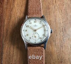 Smiths Deluxe A409 Everest Range Watch Desservi