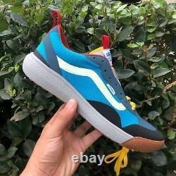 Vans Ultra Range Exo Men's Stargazer/carib Classic Skate Sneaker Vn0a4u1kxu7