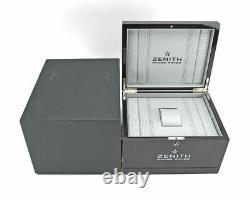 Zenith Chronomaster El Primero Range Rover 42mm 24.2040.400 / 27. R796 U0228