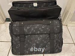 Zone Tactique Oakley Portée Ap Bag Si Range Portable Messenger